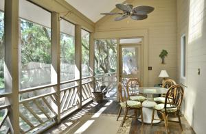 2610 High Hammock Home, Дома для отпуска  Seabrook Island - big - 23