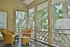 2610 High Hammock Home, Дома для отпуска  Seabrook Island - big - 19