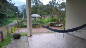 Casa Da Angel, Holiday homes  Ubatuba - big - 1
