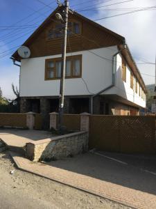 Mirazh Inn