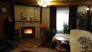Guest House on Vishnevaya 13