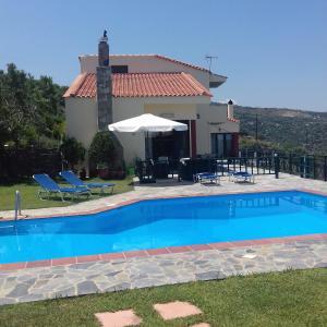 obrázek - Villa Iliothea
