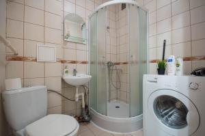 Naugarduko apartments, Apartments  Vilnius - big - 3