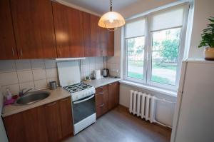 Naugarduko apartments, Apartments  Vilnius - big - 4