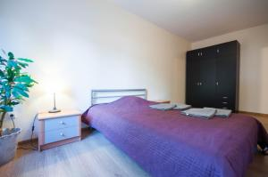 Naugarduko apartments, Apartments  Vilnius - big - 6