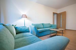 Naugarduko apartments, Apartments  Vilnius - big - 8