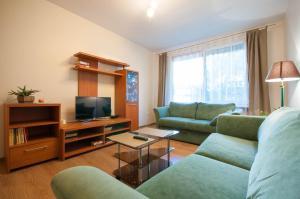 Naugarduko apartments, Apartments  Vilnius - big - 9