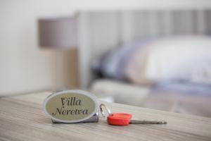 Apartments Villa Neretva - фото 22