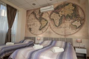 Apartments Villa Neretva - фото 14