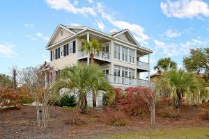3714 Bonita Court Home, Case vacanze  Seabrook Island - big - 1
