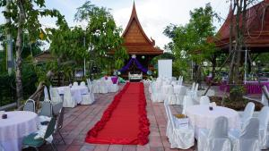 Sripiamsuk resort, Rezorty  Ban Bang Phang - big - 26