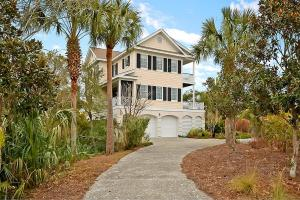 3714 Bonita Court Home, Case vacanze  Seabrook Island - big - 20
