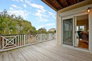 3714 Bonita Court Home, Case vacanze  Seabrook Island - big - 18