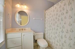 3714 Bonita Court Home, Case vacanze  Seabrook Island - big - 10