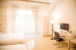 Shangcheng Express Hotel, Hotely  Dongshan - big - 9