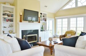 3714 Bonita Court Home, Case vacanze  Seabrook Island - big - 12