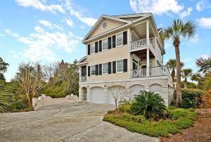 3714 Bonita Court Home, Case vacanze  Seabrook Island - big - 2