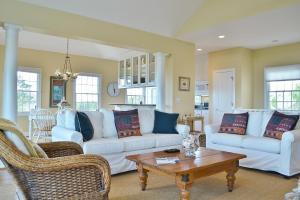 3714 Bonita Court Home, Prázdninové domy  Seabrook Island - big - 9
