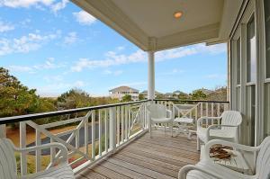 3714 Bonita Court Home, Case vacanze  Seabrook Island - big - 37