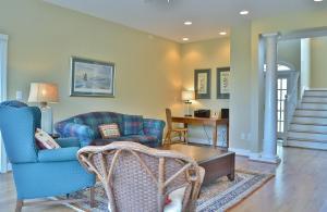 3714 Bonita Court Home, Case vacanze  Seabrook Island - big - 15