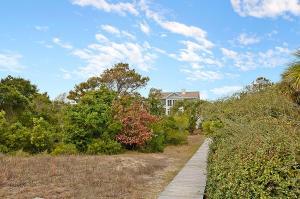 3714 Bonita Court Home, Prázdninové domy  Seabrook Island - big - 27