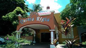 obrázek - Ecotel Quinta Regia