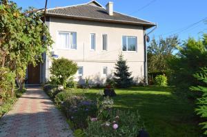 Accommodation in Zakarpattia