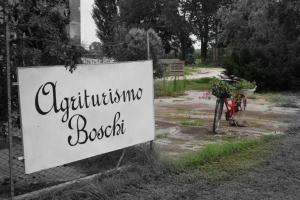 Agriturismo Boschi