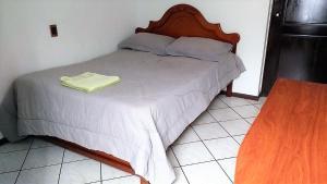 Hermosa habitacion en Bucaramanga, Priváty  Bucaramanga - big - 1