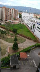 Hermosa habitacion en Bucaramanga, Priváty  Bucaramanga - big - 3