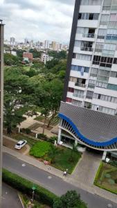 Hermosa habitacion en Bucaramanga, Priváty  Bucaramanga - big - 4