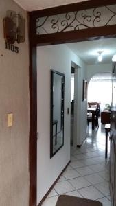 Hermosa habitacion en Bucaramanga, Priváty  Bucaramanga - big - 7