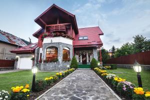 Vila Daria - Accommodation - Sinaia