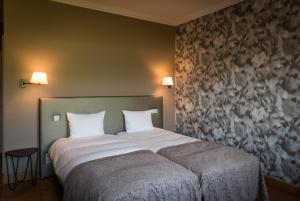 Hotel Boskapelhoeve, Hotel  Buggenhout - big - 25