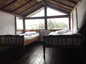 Pintos Hostal, Гостевые дома  Богота - big - 3