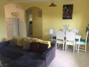 Le Gite Des Orquidees, Holiday homes  Bazin - big - 2