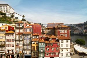 Ribeira do Porto Hotel, Porto