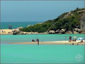Casa da Praia Unamar, Ferienhäuser  Tamoios - big - 14