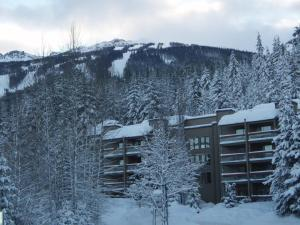 Tantalus Resort Lodge - Hotel - Whistler Blackcomb