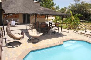 Etuna Guesthouse, Guest houses  Ongwediva - big - 14