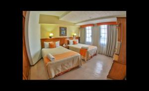 Hotel Báez Carrizal Discount