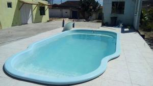 Casa da Praia Unamar, Ferienhäuser  Tamoios - big - 10