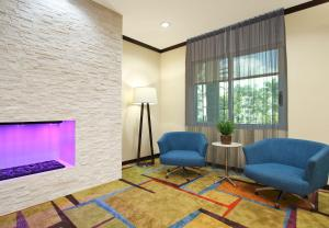 Fairfield Inn & Suites Fort Lauderdale Airport & Cruise Port