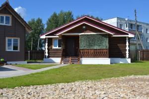 Guest House on 70 Oktyabrya
