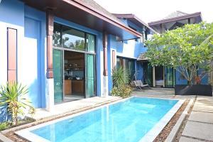 True Man's Villa, Vily  Bang Tao - big - 21