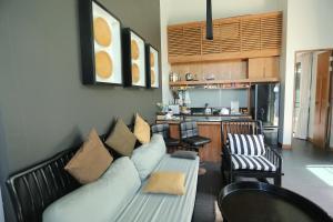 True Man's Villa, Vily  Bang Tao - big - 20