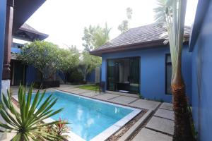 True Man's Villa, Vily  Bang Tao - big - 19