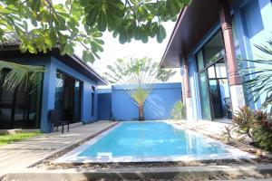 True Man's Villa, Vily  Bang Tao - big - 15