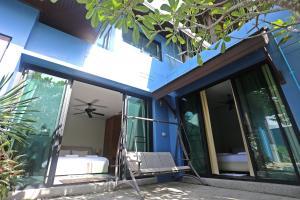 True Man's Villa, Vily  Bang Tao - big - 28