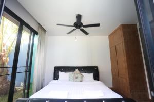 True Man's Villa, Vily  Bang Tao - big - 2